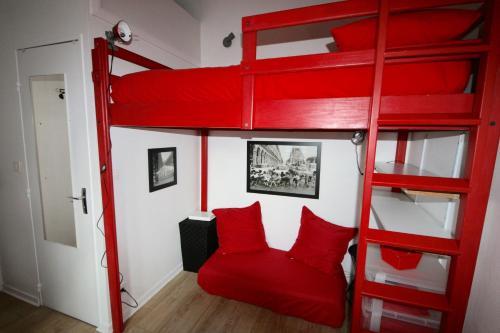 Le rouge et le noir à Opera photo 38