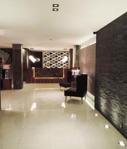 Hotel Senorial Platino