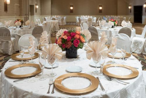 Wyndham Hamilton Park Hotel And Conference Center - Florham Park, NJ 07932