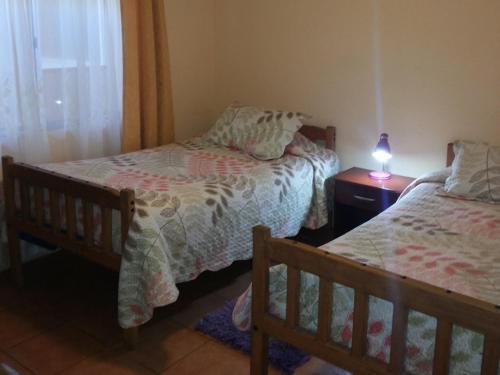 Aparthotel Costa Huasco