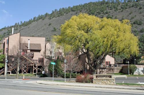 The Ferringway Resort Condominiums - Durango, CO 81301