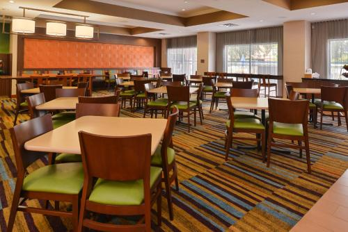 Fairfield Inn Orlando Airport - Orlando, FL 32822