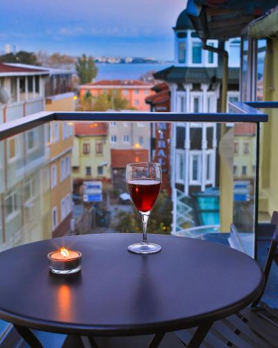 Istanbul Alilass Hotel reservation