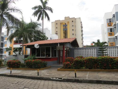 . Alter Temporada Manaus - Apto Condomínio