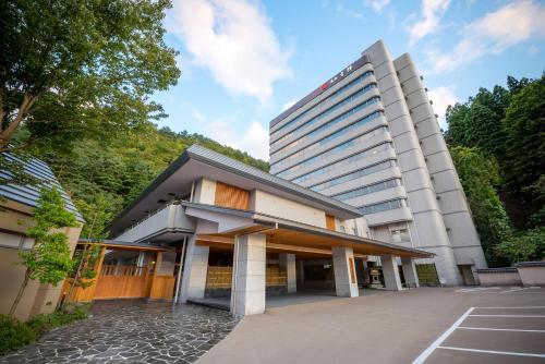 湯本吉祥日式旅館