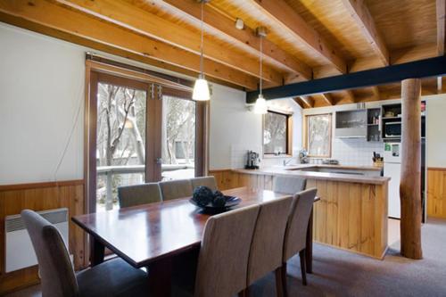 Welkuminn - Apartment - Dinner Plain