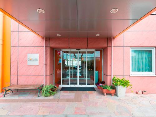 Chisun Inn Niigata Chuo IC - Hotel - Niigata