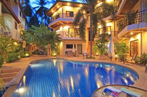 . Soleil D'asie Residence