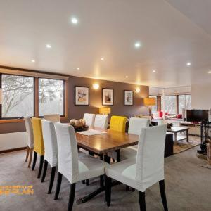 Aosta - Apartment - Dinner Plain