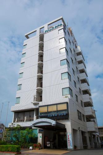 City Hotel Air Port in Prince - Izumi-Sano