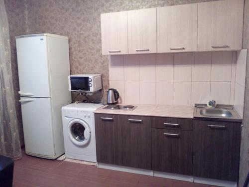 . Однокомнатная квартира в районе ТК Кит ул Транспортная 16 - 3