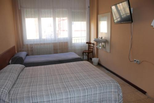 Hostal Cal Siles photo 14
