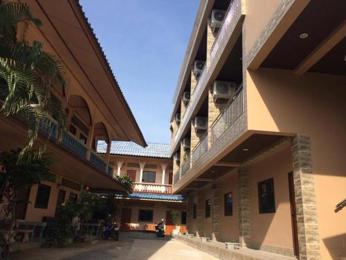 Chaweng YandO Guesthouse
