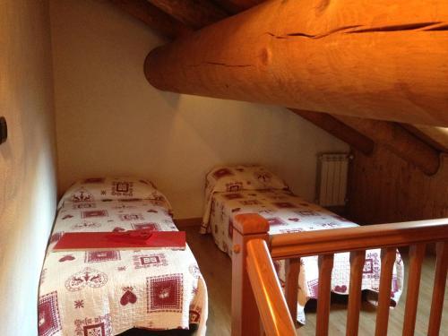Maison des Challant - Apartment - Challand Saint Victor