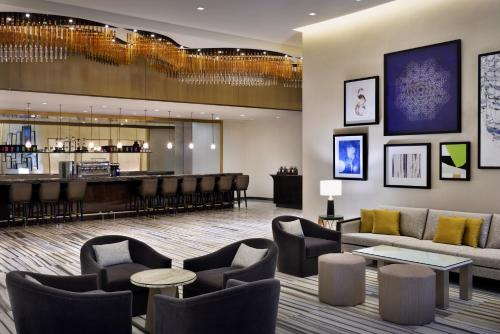 Marriott Hotel Downtown Abu Dhabi photo 29