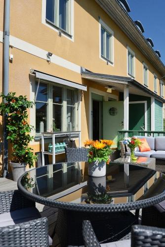 Maude's Hotel Enskede photo 32