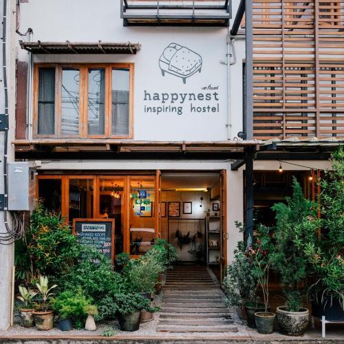 Hotel Happynest Hostel