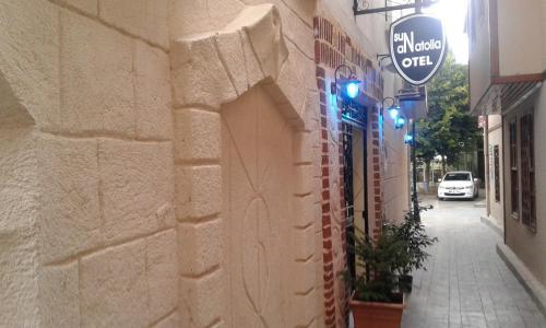 Antalya SunAnatolia Otel fiyat