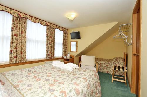 Butlers Guest House