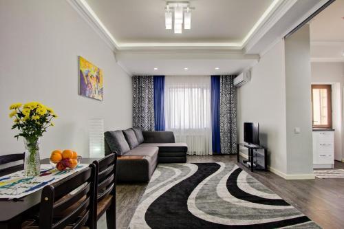 . Amazing apartment
