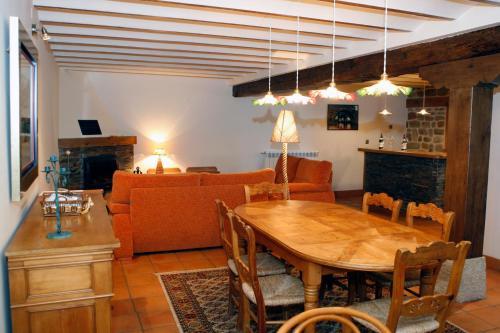 Casa Casa del Lago de Campoo 15