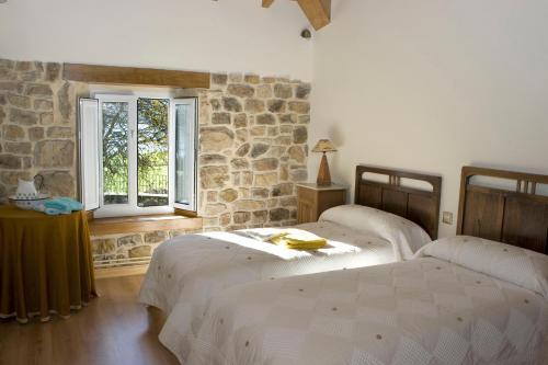Casa Casa del Lago de Campoo 14
