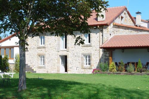 Casa Casa del Lago de Campoo 11