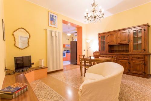 Appartamento Via Petroni