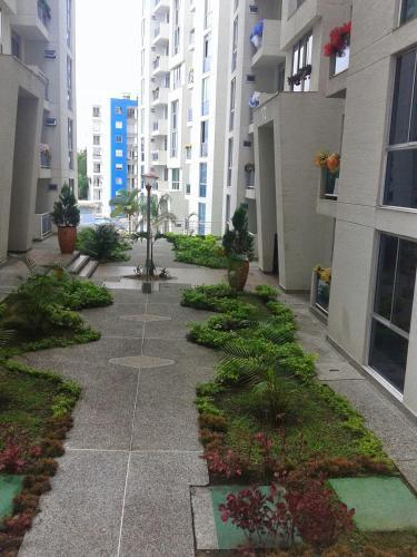 HotelParque Residencial Cocora