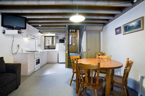 Battys - Apartment - Dinner Plain