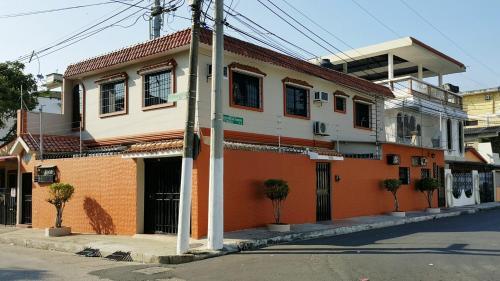 Hotel SUITE AMOBLADA EN GUAYAQUIL - ECUADOR