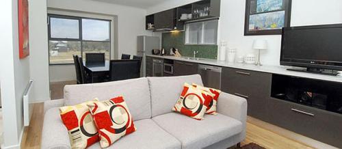 Humffray 3 - Apartment - Dinner Plain