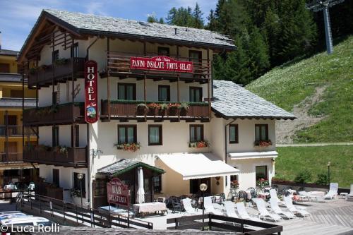 Hotel Della Nouva - Pila