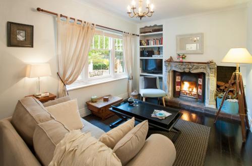 Moulton Park Estate - Cottages - Accommodation - Sassafras