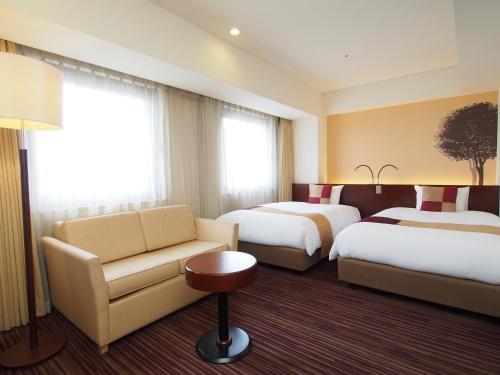 Hotel Keihan Asakusa photo 29