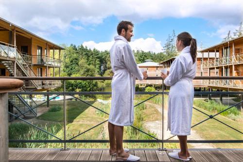 . Domaine de Cicé-Blossac, Resort Spa & Golf