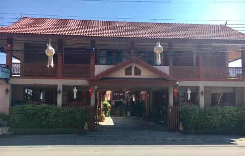 Chok-wasana Guest House Mae Hong Son
