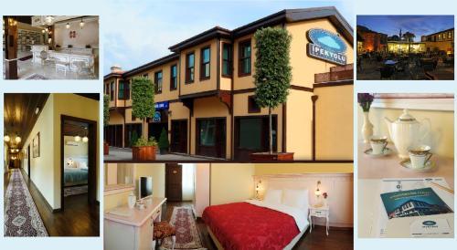 Bursa Bursa İpekyolu Hotel reservation