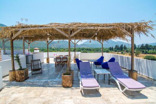 Fethiye Villa Kaya Peace 2 Bedroom indirim