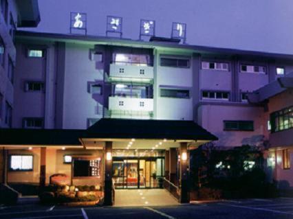朝霧日式旅館 Asagiriso