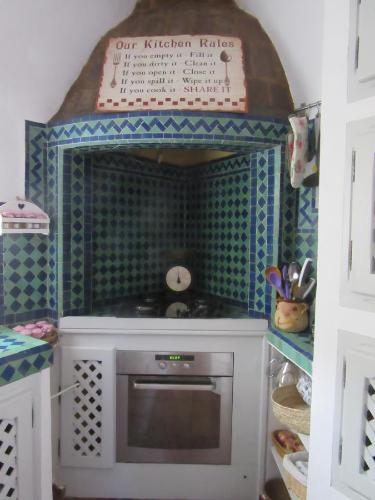 B&B Aladino Guest house, Tanger-Assilah