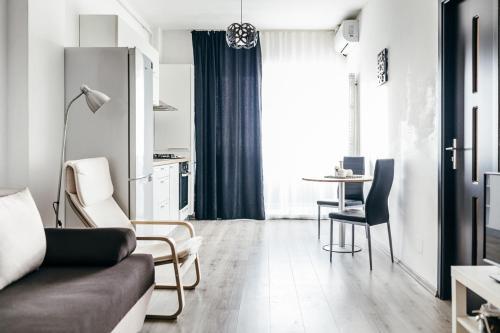 DD Apartments - Cluj-Napoca