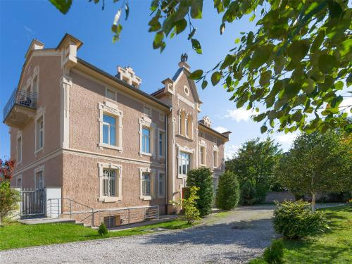 Villa Residence Santer Bruneck/Reischach