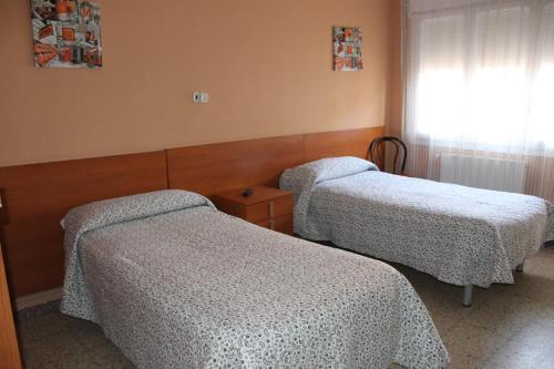 Hostal Cal Siles photo 40
