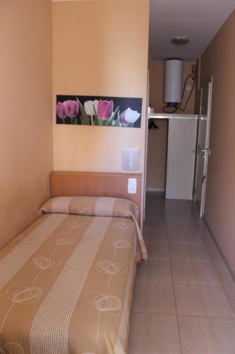 Hostal Cal Siles photo 52