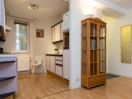 Apartament Luxembourg cu 2 dormitoare (Luxembourg Two-Bedroom Apartment)