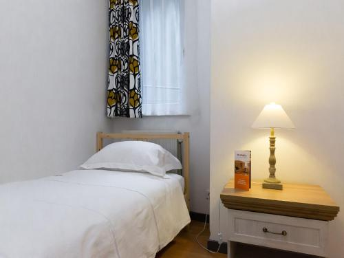 Apartament Ireland cu 2 dormitoare (Ireland Two-Bedroom Apartment)
