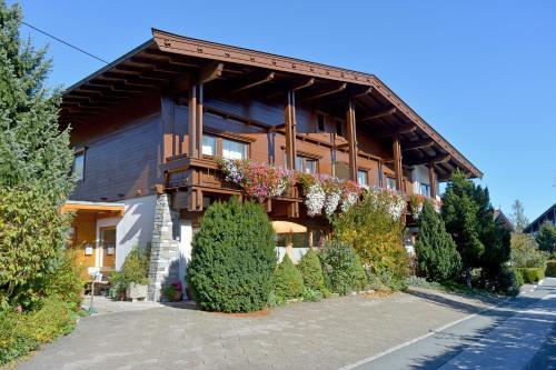 Haus Friederike - Sylvia Brunner - Hotel - Ellmau