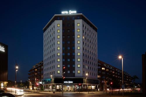 Hotel Cabinn Vejle