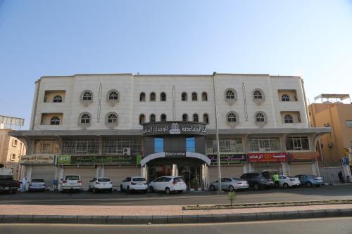Qasr Al Mosaidya - Hira
